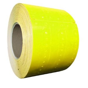 -Softband L Amarelo Fluor