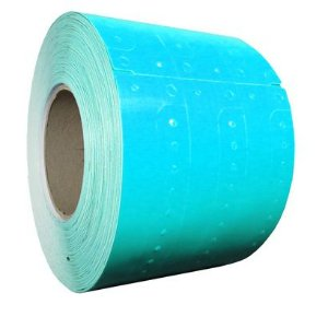 -Softband L Azul claro