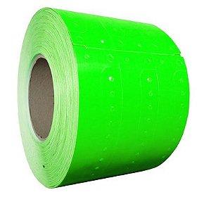 -Softband Wide Verde Fluor