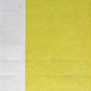 -Printband Amarelo comum