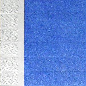 -Printband Azul Médio