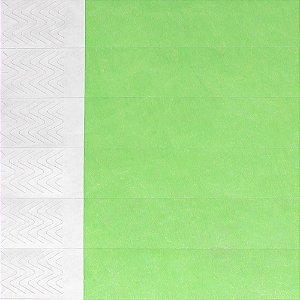 -Printband Verde Claro