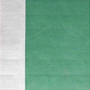 -Printband Verde Escuro