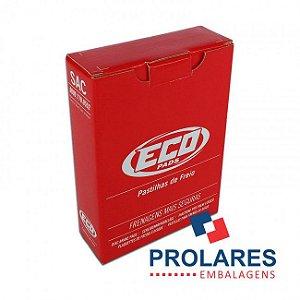 Caixa de Papelão Gráfica - Eco