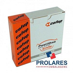 Caixa de Papelão Gráfica - Cofap