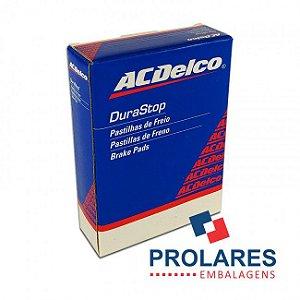 Caixa de Papelão Gráfica - AC-Delco