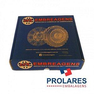 Caixa de Papelão - Personalizada - MR Embreagens