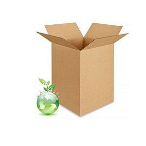 Caixa de Papelão Maleta 20 - 30x22x29