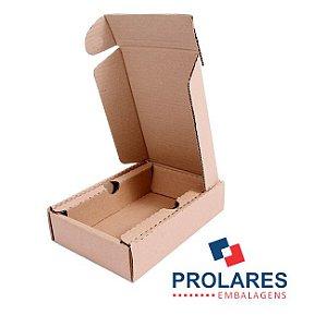 Caixa com Berço Para Celular - 12x21,5x5