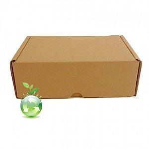 Caixa de Papelão Para Correio 1 - 20X14X7