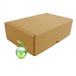 Caixa de Papelão Para Correio 2 - 26X18X8