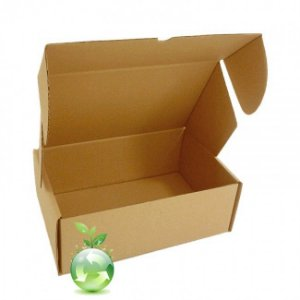 Caixa de Papelão Para Correio Modelo 3 - 30X20X11