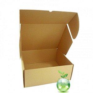Caixa de Papelão Para Correio Modelo 4.5 - 35X25X18