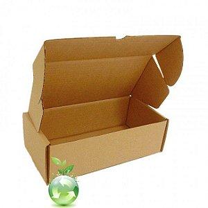 Caixa de Papelão Para Correio 10 - 25X13X8