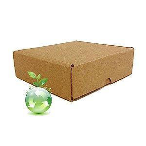 Caixa de Papelão Para Correio 1A - 19X14X5