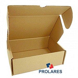 Caixa de Papelão Para Correio Modelo H5 - 21X14X5