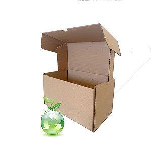 Caixa de Papelão Para Correio 13 - 25x14x14
