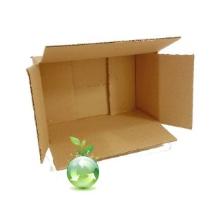 Caixa de Papelão Maleta 38 - 32x26x12