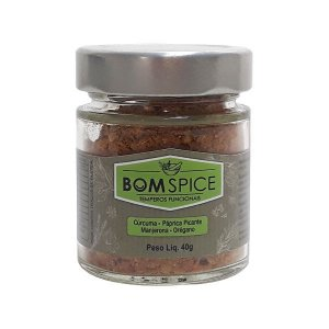 Bom Spice Antiox