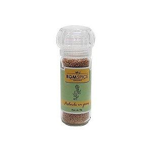 Bom Spice Mostarda em Grãos