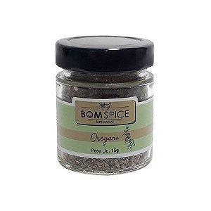 Bom Spice Orégano