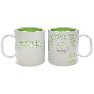 Caneca Qly Tea Dia