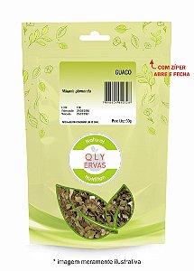 Pacote Guaco Qly Ervas 30g