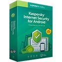 Kaspersky Internet Security for Android - 1 ano