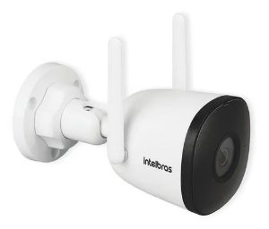 Câmera Wi-fi Intelbras Im5 S Full Hd 30 Metros Visão Noturna