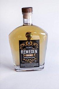 Cachaça Remedin Extra Premium 750ml