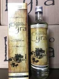 Cachaça Engenho Lyra Jequitibá 700ml