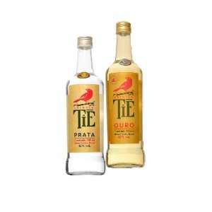 Kit Cachaça Tiê 700ml