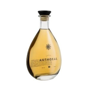 Cachaça Authoral Gold 700ml