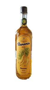 Banamix 750ml
