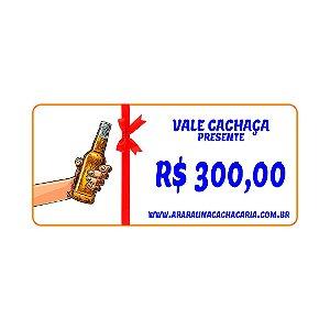 Vale Cachaça 300