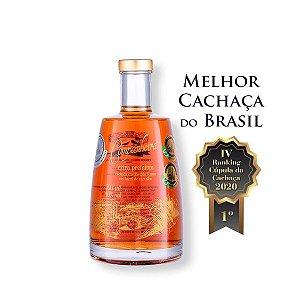 Cachaça Companheira Extra Premium 8 anos 750ml