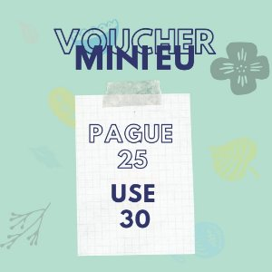 Voucher [MINI EU 25]