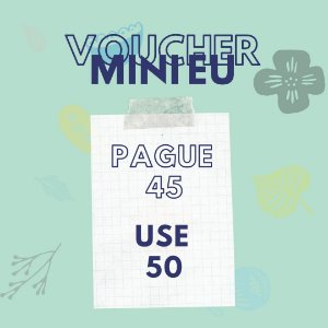 Voucher [MINI EU 45]