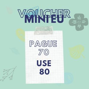 Voucher [MINI EU 70]