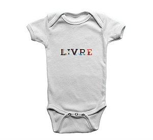 Body para bebê [LIVRE]