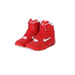 TÊNIS NIKE AIR COMMAND FORCE UNIVERSITY RED - USADO