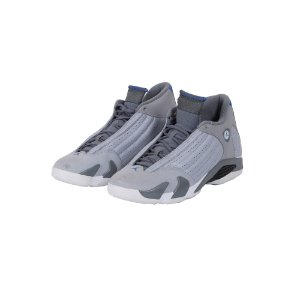 TÊNIS AIR JORDAN 14 WOLF GREY