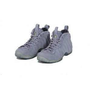 TÊNIS NIKE AIR FOAMPOSITE WOLF GREY - USADO