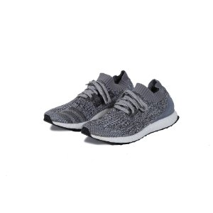 TÊNIS ADIDAS ULTRA BOOST UNCAGED GREY - USADO