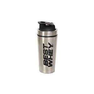 BLENDER INOX BEST WHEY (739 ml) - USADO