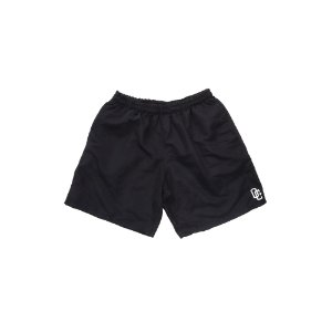 SHORT PRETO OVERCOME - USADO