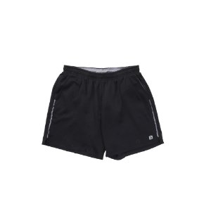 SHORT OXER RUN PRETO - USADO
