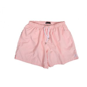 SHORT MADRIBLE ROSA CLARO - USADO
