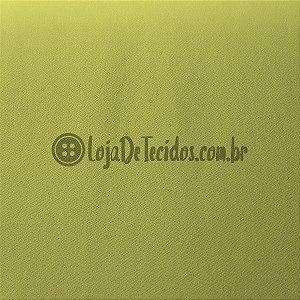 Segunda Pele Amarelo Limão 1,70m de Largura