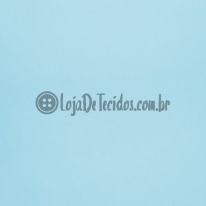 Tnt Liso Azul Claro 1,40m de Largura